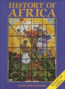 History of Africa, Revised 2nd Edition 3rd Edition 9780333599570 0333599578