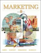 Marketing w/ PowerWeb 8th edition 9780073080154 0073080152