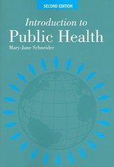 Introduction to Public Health 2nd edition 9780763730000 0763730009