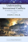 Understanding International Conflicts 5th edition 9780321209450 0321209451