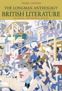 The Longman Anthology of British Literature, Volume 2C: The Twentieth Century 3rd edition 9780321333964 0321333969