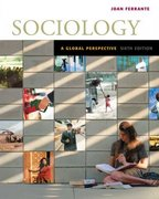 Sociology: A Global Perspective 6th edition 9780495005612 0495005614
