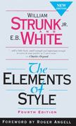 The Elements of Style 4th Edition 9780881030686 0881030686