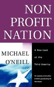 Nonprofit Nation 2nd edition 9780787954147 0787954144