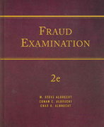 Fraud Examination 2nd edition 9780324301601 032430160X