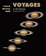 Voyages to the Planets (with CD-ROM, Virtual Astronomy Labs, and InfoTrac) 3rd edition 9780534395674 0534395678