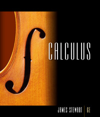 Calculus 6th edition 9780495011606 0495011606