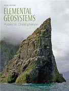 Elemental Geosystems 5th edition 9780131497023 0131497022