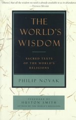 The World's Wisdom 1st Edition 9780062010841 0062010840