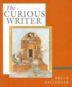 The Curious Writer 0 9780321277053 0321277058