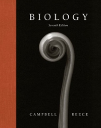 Biology 7th edition 9780805371468 080537146X
