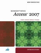 New Perspectives on Microsoft Office Access 2007, Introductory 1st edition 9781423905882 1423905881