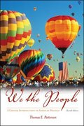 We The People 7th Edition 9780073403861 0073403865
