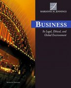 Business 7th edition 9780324204889 0324204884