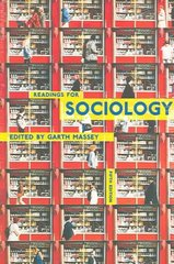 Readings for Sociology 5th edition 9780393927009 0393927008