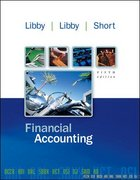 MP Financial Accounting with Annual Report 5th edition 9780073208145 0073208140