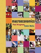 Macroeconomics 1st edition 9780716752288 071675228X