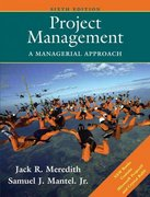 Project Management 6th Edition 9780471715375 0471715379