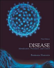 Disease 3rd Edition 9780072844054 0072844051