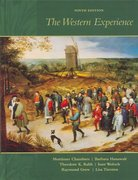 The Western Experience 9th edition 9780073331652 0073331651