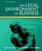 Legal Environment of Business: A Critical Thinking Approach 4th edition 9780131498563 0131498568