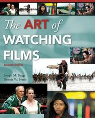 The Art of Watching Films with Tutorial CD-ROM 7th edition 9780073310282 007331028X
