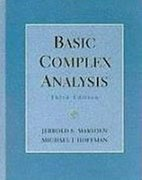 Basic Complex Analysis 3rd edition 9780716728771 071672877X