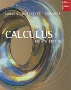 Calculus 8th edition 9780618502981 061850298X