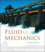 Fluid Mechanics 6th edition 9780073309200 0073309206