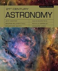 21st Century Astronomy 2nd edition 9780393924435 0393924432