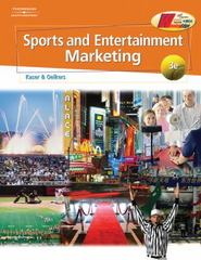 Sports and Entertainment Marketing 3rd edition 9781111801502 1111801509