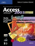 Microsoft Office Access 2003: Complete Concepts and Techniques, CourseCard Edition 2nd edition 9781418843625 1418843628