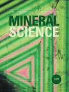 Manual of Mineral Science 23th Edition 9780471721574 0471721573