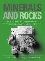 Minerals and Rocks 3rd Edition 9780471772774 0471772771