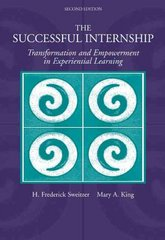 The Successful Internship 2nd Edition 9780534558796 0534558798