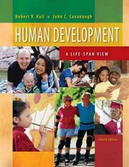 Human Development 4th edition 9780495093046 0495093041
