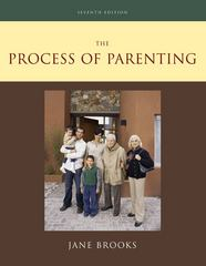 The Process of Parenting 7th edition 9780073131450 0073131458
