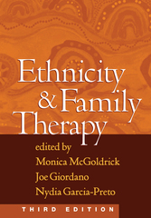Ethnicity and Family Therapy 3rd Edition 9781593850203 1593850204