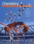 Chemistry An Introduction to General Organic and Biological Chemistry
