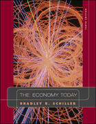 The Economy Today + DiscoverEcon with Paul Solman Videos 10th edition 9780073137759 0073137758