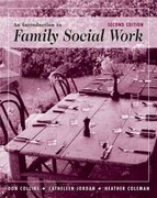 An Introduction to Family Social Work 2nd edition 9780495092247 049509224X