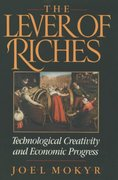 The Lever of Riches 1st Edition 9780199762712 0199762716