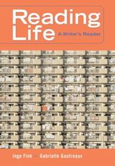 Reading Life 1st Edition 9780759398108 0759398100