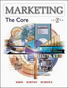 Marketing 2nd edition 9780073215747 0073215740
