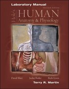 Laboratory Manual to accompany Hole's Human Anatomy and Physiology 11th edition 9780072829570 0072829575