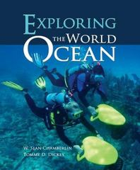 Exploring the World Ocean 1st edition 9780073312767 0073312762