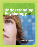 Understanding Psychology 8th edition 9780073531939 0073531936