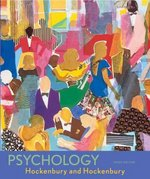 Psychology 3rd edition 9780716751298 0716751291