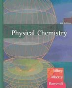Physical Chemistry 4th Edition 9780471215042 047121504X