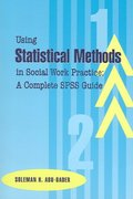 Using Statistical Methods in Social Work Practice 0 9780925065902 0925065900